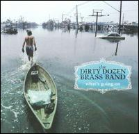 What's Going On - The Dirty Dozen Brass Band
