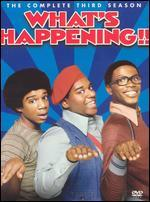 What's Happening!!: The Complete Third Season [3 Discs]