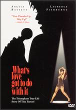 What's Love Got to Do With It? - Brian Gibson