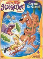 What's New Scooby-Doo?, Vol. 2: Safari, So Goodi!