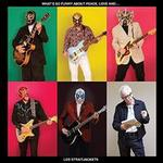 What's So Funny About Peace Love and Los Straitjackets [Digital Download Card] [LP]
