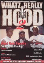 Whatz Really Hood, Vol. 2