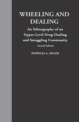 Wheeling Dealing - Adler, Patricia