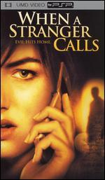 When a Stranger Calls [UMD] - Simon West