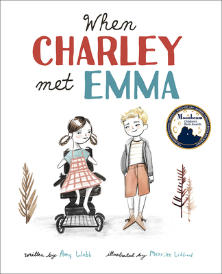 When Charley Met Emma - Webb, Amy