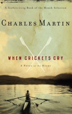 When Crickets Cry - Martin, Charles