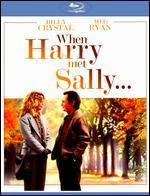 When Harry Met Sally [Blu-ray]
