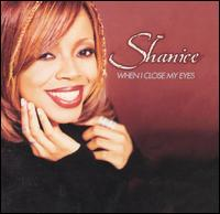 When I Close My Eyes [CD5/Cassette Single] - Shanice