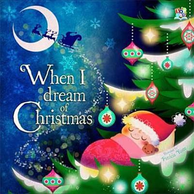 When I Dream of Christmas - Graham, Oakley