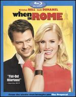 When in Rome [Blu-ray] - Mark Steven Johnson