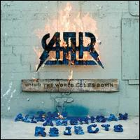 When the World Comes Down - The All-American Rejects