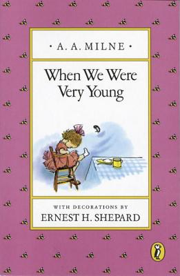 When We Were Very Young - Milne, A A