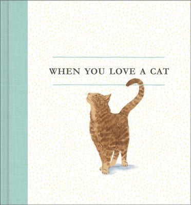 When You Love a Cat - Clark, M H