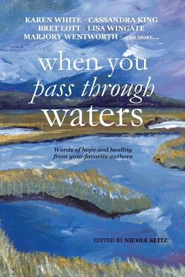 When You Pass Through Waters: Words of Hope and Healing from Your Favorite Authors - Seitz, Nicole (Editor)