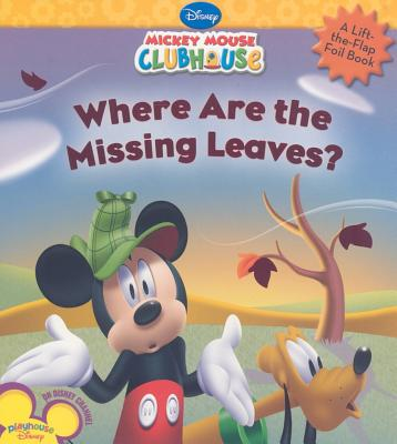Where Are the Missing Leaves? - Amerikaner, Susan