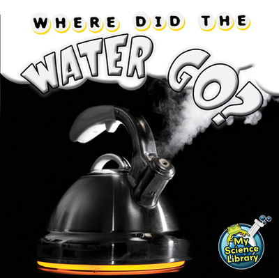 Where Did the Water Go? - Hansen, Amy S
