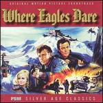Where Eagles Dare [Original Motion Picture Soundtrack]