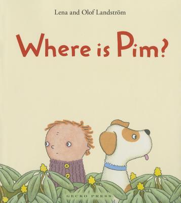 Where is Pim - Landstrom, Lena