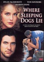 Where Sleeping Dogs Lie