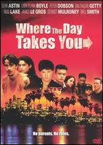 Where the Day Takes You - Marc Rocco