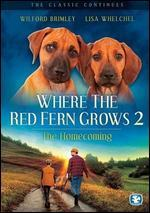 Where the Red Fern Grows 2 - Jim McCullough Sr.