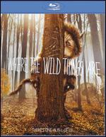 Where the Wild Things Are [Includes Digital Copy] [UltraViolet] [Blu-ray]