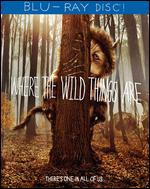 Where the Wild Things Are [With Happy Feet 2 Movie Cash] [Blu-ray]