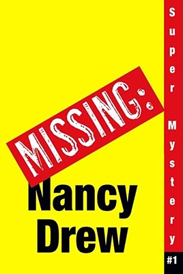 Where's Nancy? - Keene, Carolyn