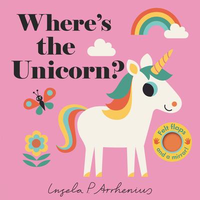 Where's the Unicorn? - Nosy Crow, and Arrhenius, Ingela P (Illustrator)