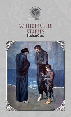 Whilomville Stories - Crane, Stephen