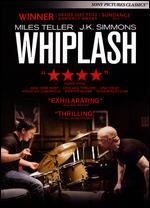 Whiplash [Includes Digital Copy] [UltraViolet] - Damien Chazelle