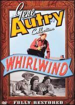 Whirlwind - John English