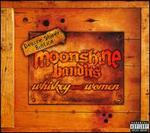 Whiskey and Women [CD/DVD]