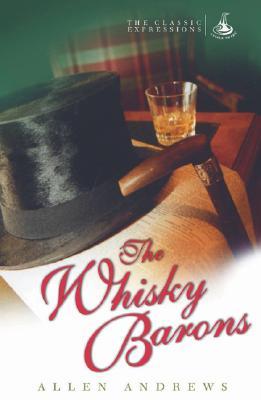 Whisky Barons - Andrews, Allen