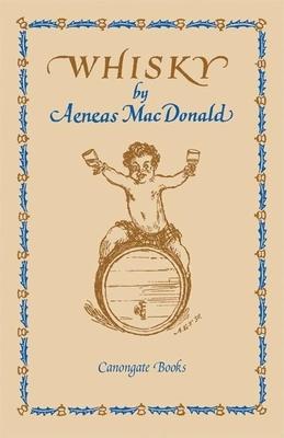 Whisky - MacDonald, Aeneas