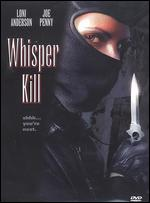 Whisper Kill - Christian Nyby II