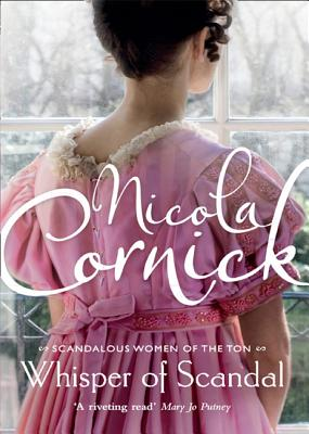 Whisper of Scandal - Cornick, Nicola