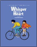 Whisper of the Heart [SteelBook] [Blu-ray/DVD] - Yoshifumi Kondo
