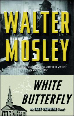White Butterfly - Mosley, Walter