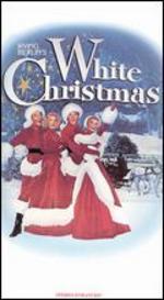 White Christmas [Blu-ray/DVD]