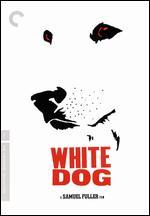 White Dog [WS] [Criterion Collection]