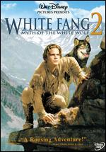 White Fang 2: Myth of the White Wolf - Ken Olin