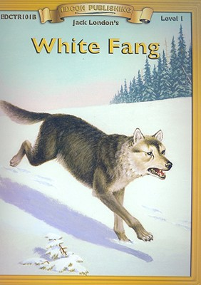 White Fang - London, Jack, and Brennan, Kathryn L (Editor)