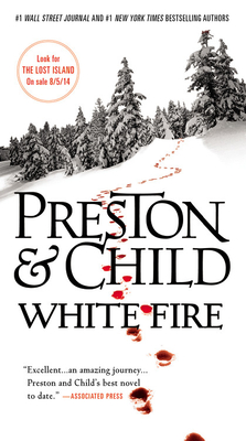 White Fire - Preston, Douglas, and Child, Lincoln