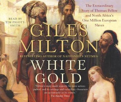 White Gold - Milton, Giles