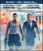 White House Down [2 Discs] [Includes Digital Copy] [UltraViolet] [Blu-ray/DVD]