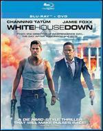 White House Down [Blu-ray/DVD]
