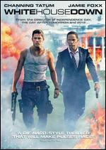 White House Down [Includes Digital Copy] [UltraViolet]