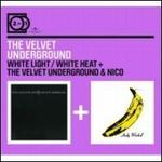 White Light/White Heat/The Velvet Underground & Nico