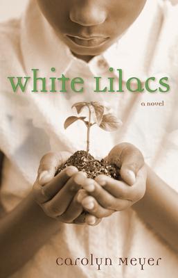 White Lilacs - Meyer, Carolyn